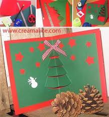 best 25 diy christmas cards pop up ideas on pinterest