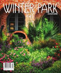 winter park magazine spring 2015 by digitalissue issuu