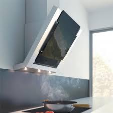 hotte cuisine verticale hotte inox popa silverline hotte aspirante à extraction 60 cm