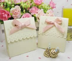 wedding gift singapore silky beige gift bag berkat kahwin singapore