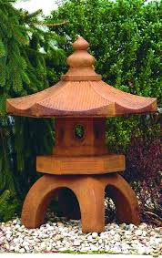 asian garden ornaments adelaide asian lanterns pagodas and urns