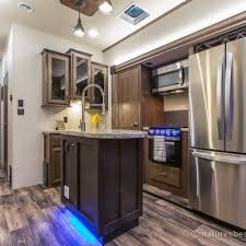 fifth wheels with front living rooms for sale 2017 sierra 379flok front living room cheyenne cing center