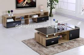 Center Table For Living Room Living Room Furniture Glass Top Tea Table Center Table Design