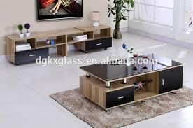 Center Tables For Living Room Living Room Furniture Glass Top Tea Table Center Table Design