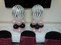 Balloon Centerpieces For Tables Balloon Decorating Palm Beach Balloon U0026 Event Decorating Ideas
