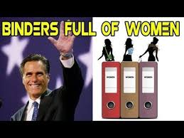 Binders Full Of Women Meme - best of binders full of women meme meme binders full of women