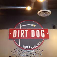 Great dogs Picture of Dirt Dog Los Angeles TripAdvisor