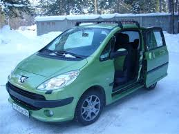 peugeot automatic cars for sale 2007 peugeot 1007 pictures 1400cc gasoline ff automatic for sale