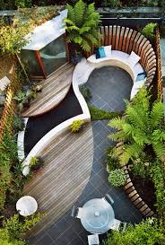 decoration modern landscape design ideas for small backyard