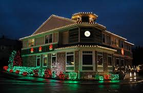 decorations and lighting residential commercial jvs
