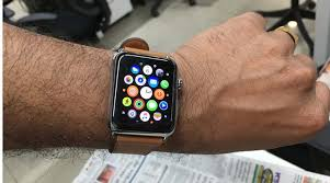 iwatch theme for iphone 6 apple watch 4 things you must know before buying the indian express