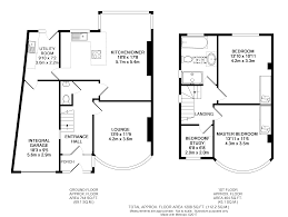 multiple family home plans 3 bedroom semi detached house for sale in kingswood crescent