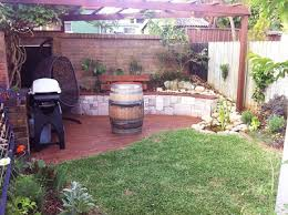 Garden Design Ideas Sydney Backyard Courtyard Design Ideas Landscape Gardening Pinterest