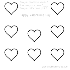 pictures on printable valentine worksheets wedding ideas