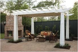 backyards amazing backyard pergola ideas backyard inspirations