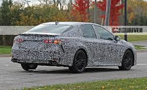 is lexus part of toyota 2018 toyota camry 010b tnga unveiled page 3 page 2 lexus