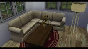 créer canapé créer un canapé d angle sims 4