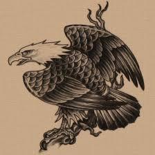 free eagle tattoo designs eagles pinterest eagle tattoos