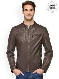 Boys Leather Bomber Jacket Kids Leather Er Jacket