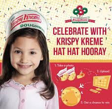 Krispy Kreme Meme - mommygiay krispy kreme celebrates 75 years of melt in your mouth joy