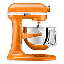 Orange Kettle And Toaster Kitchenaid Bed Bath U0026 Beyond