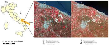 remote sensing free full text a class oriented strategy for