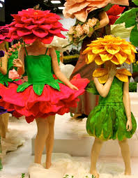 Flower Baby Halloween Costume 25 Flower Costume Ideas Daisy Costume Cute