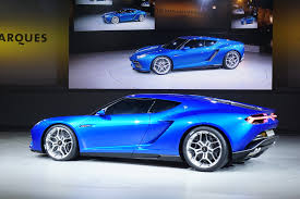 maserati alfieri price top 5 upcoming cars ford gt maserati alfieri lamborghini asterion