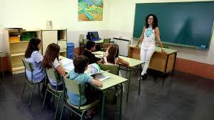 sueldos de maestras de primaria aos 2016 16 países europeos pagan más al profesor por el rendimiento del