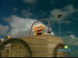 Barney Through The Years Muppets by Big Bird Follows An Ant Wiki Fandom Powered By Wikia