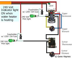 easy set up 4 wire 220 volt wiring diagram dolgular com