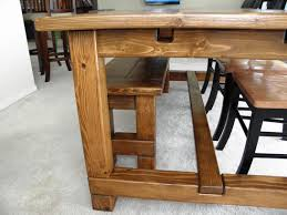 diy farmhouse table plans u2014 luxury homes