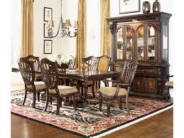 Curio Cabinets Memphis Tn Fairmont Designs Grand Estates China Cabinet Hutch Royal