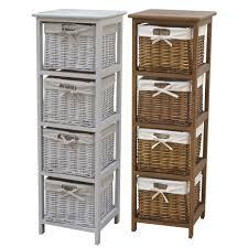 kitchen cabinets baskets charles bentley wooden wicker drawer storage cabinet picture on