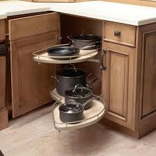 birch wood black amesbury door corner kitchen cabinet solutions