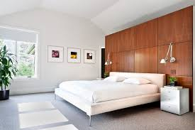 Wood Walls In Bedroom How To Paint Wood Paneling Loccie Better Homes Gardens Ideas