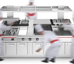 Cucina Monoblocco Usata by Cucine Professionali Per Ristoranti Angelo Po