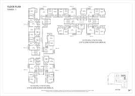 serin residency floor plan tata housing u2013 the luxury of malabar hill thane