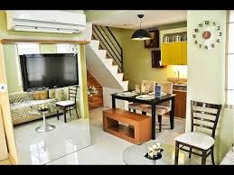 Interior Design For Row Houses In The Philippines - Row house interior design