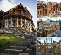 log home layouts small log homes design contest 5 aspen meadow by summit