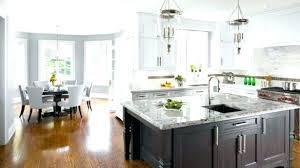 kitchen with 2 islands oversized kitchen island kronista co
