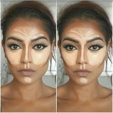 Makeup Contour new thing attempt contouring makeup