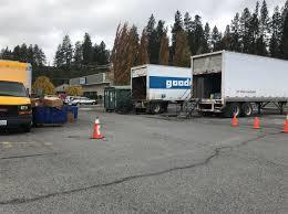 body found in dumpster outside spokane goodwill spokane north