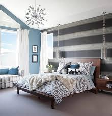 papier peint design chambre chambre à coucher deco mur chambre a coucher papier peint design