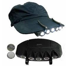 clip on visor light 5 led hat clip light hands free ball cap visor light is perfect for