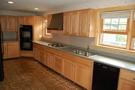 kitchen cabinets black painted kitchen walls interior doors and