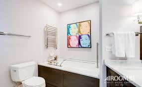 chicago condo bathroom remodeling airoom