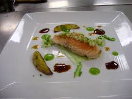cuisine techniques of cuisine plating sauces culinary sense