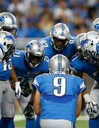 detroit lions team history pro football of fame official site