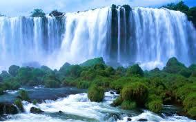 the world u0027s most beautiful waterfalls youtube